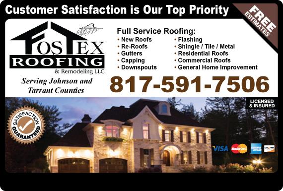 Find Fort Worth Roofers Roofer Fort Worth Tx