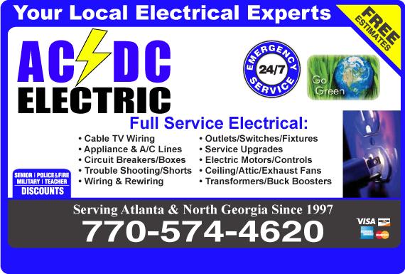Exclusive Ad: AC/DC Electric Cumming 6785255814 Logo