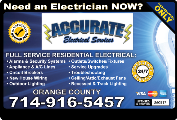 Exclusive Ad: 714 Orange County  7145825065 Logo
