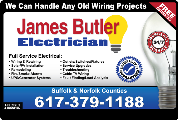 Electrician Salary in Massachusetts – MA
