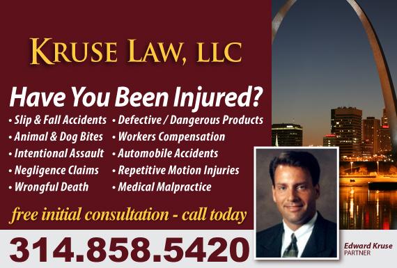Exclusive Ad: PI Saint Louis 3143334141 Logo