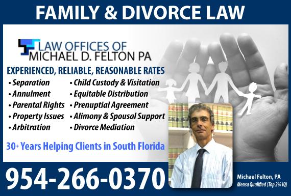 Exclusive Ad: Divorce Deerfield Beach 9545706680 Logo