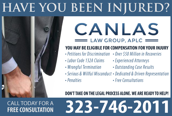 Exclusive Ad: Canlas Law Group - WC Montebello 3238884325 Logo