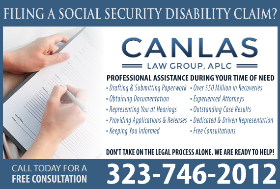 Exclusive Ad: Canlas Law Group - SSD Montebello 3238884325 Logo