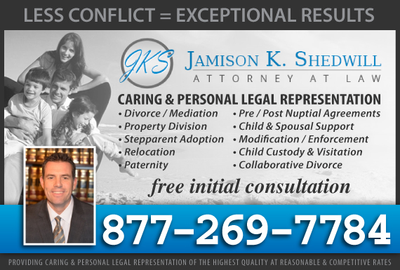 Exclusive Ad: Family & Divorce Brea 7145296300 Logo