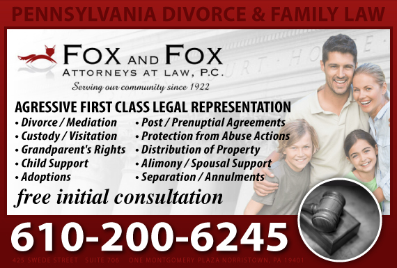 Exclusive Ad: Family & Divorce Norristown 6102757990 Logo