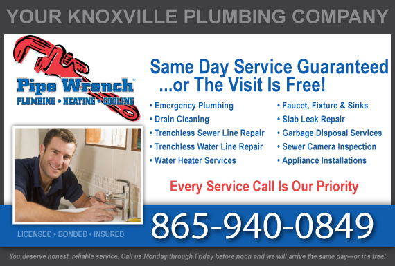 Exclusive Ad: *Use This Profile* Knoxville 8655833957 Logo