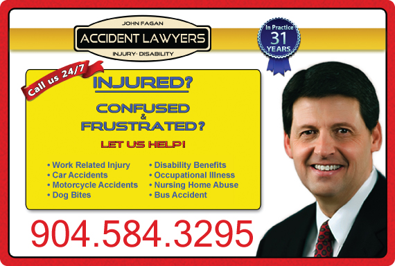 Exclusive Ad: Workers' Comp Jacksonville 9042155555 Logo