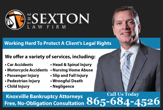 Exclusive Ad: Personal Injury Knoxville 8656917900 Logo