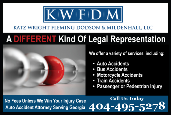 Exclusive Ad: Katz Wright Fleming Dodson Mildenhall LLC Atlanta 4044600101 Logo