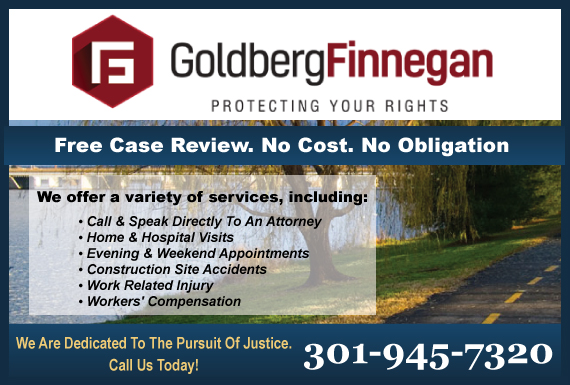 Exclusive Ad: Workers' Compensation Columbia 3015892999 Logo
