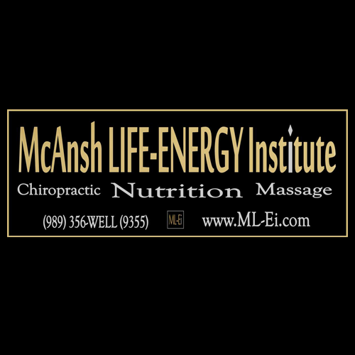 McAnsh LIFE-ENERGY Institute Logo