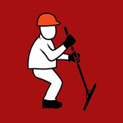 The Asphalt Doctor Logo