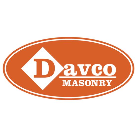 Davco Masonry, LLC Logo