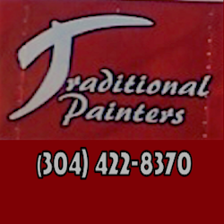 Traditional Painters Logo