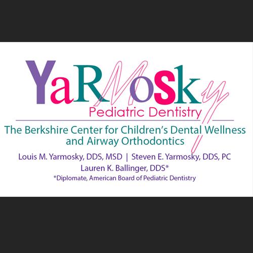 Yarmosky Pediatric Dentistry Logo