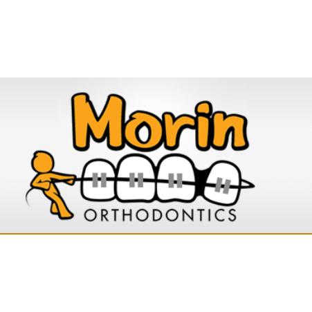 Morin Orthodontics Logo