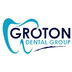 Groton Dental Group Logo