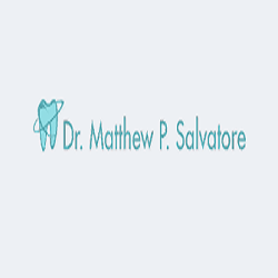 Dr. Matthew P. Salvatore Logo