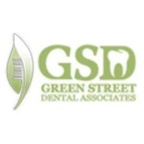 Gum Dental Logo