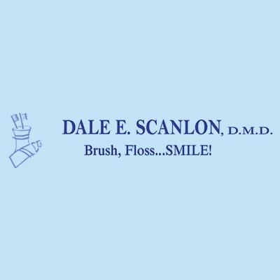 Dale E. Scanlon, D.M.D., PC Logo