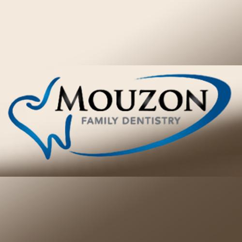 Mouzon Family Dentistry Logo