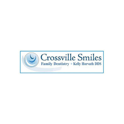 Crossville Smiles Logo
