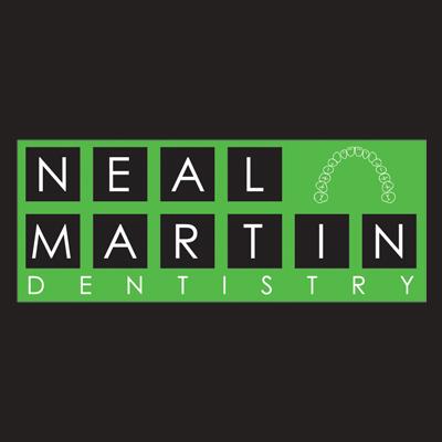 Neal Martin Dentistry Logo