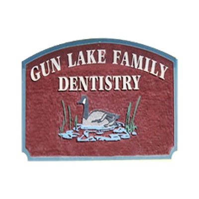 Gun Lake Family Dentistry Logo
