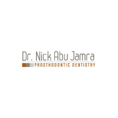 Nick Abujamra DDS Ms Logo