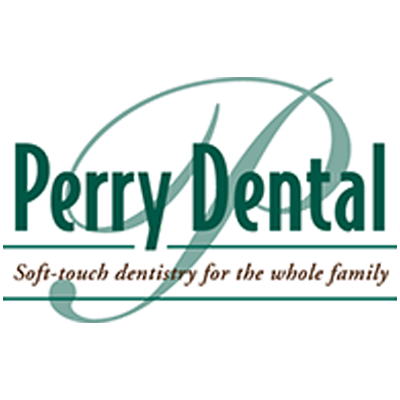 Perry Dental Logo