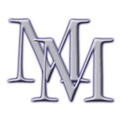 Mark E Mettry DDS Logo