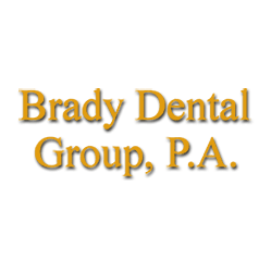 Brady Dental Group - Susan Jolliff DDS Logo