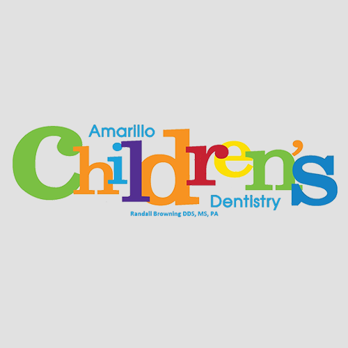Amarillo Children's Dentistry Logo