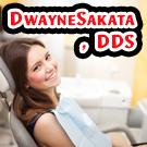 Sakata Dwayne DDS Logo
