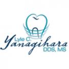 Lyle C. Yanagihara, DDS, MS Logo
