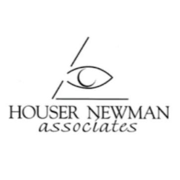 Houser Newman Associates Logo