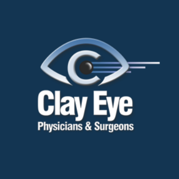 Clay Eye Physicians & Surgeons Logo