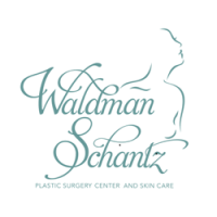 Waldman Schantz Plastic Surgery Center Logo
