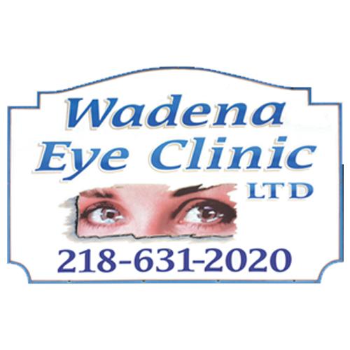 Wadena Eye Clinic-Dr.Jenna Nelson Logo