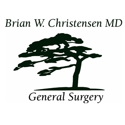 Brian Christensen MD Logo