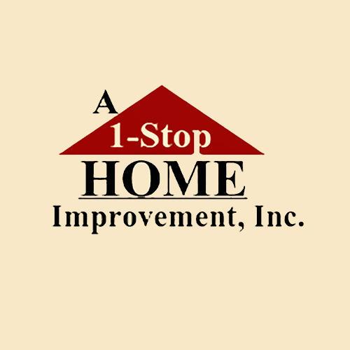 A 1-Stop Home Improvement Logo