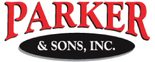 Parker & Sons, Inc. Logo