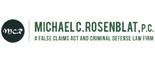 Michael C. Rosenblat, P.C. Logo