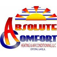 Absolute Comfort Logo