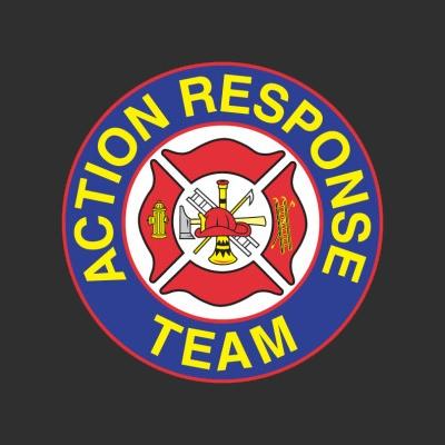 Action Response Team Logo