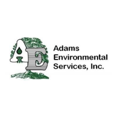 Adams Environmental Services Logo