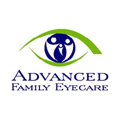 Advance Family Eyecare Logo