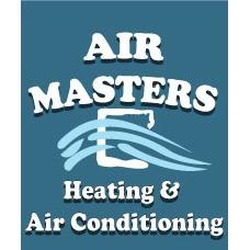 Air Masters Inc Logo
