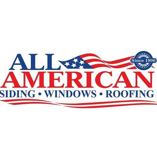 All American Siding, Windows & Roofing, Inc Logo
